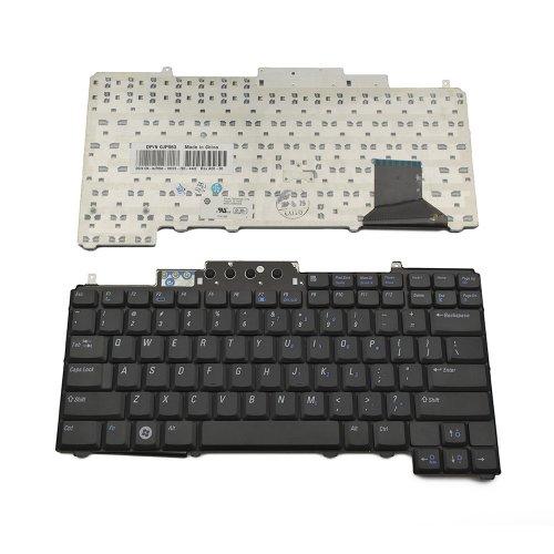 Клавиатура за лаптоп Dell Latitude D531 US/UK