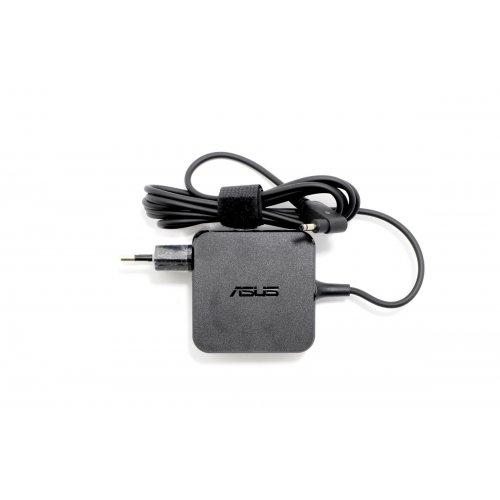 Оригинално Зарядно за лаптоп (Original Laptop Adapter) Asus - 19V / 2.37A / 45W - (3.0x1.1) Шуко (ADP-45AW) ZenBook Ux21 Ux21A с LED