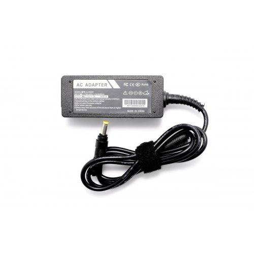 Зарядно за лаптоп (Laptop AC Adapter) Asus - 12V / 3.0A / 36W - (4.8x1.7) - Заместител / Replacement
