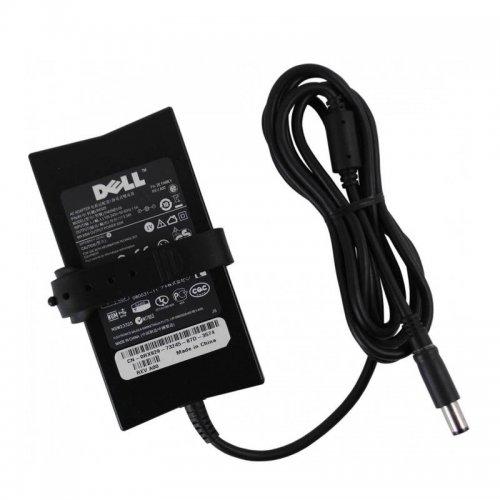 Оригинално Зарядно за лаптоп (Original Laptop Adapter) Dell - 19.5V / 3.34A / 65W - (PA-2E) (7.5x0.7x5.0)