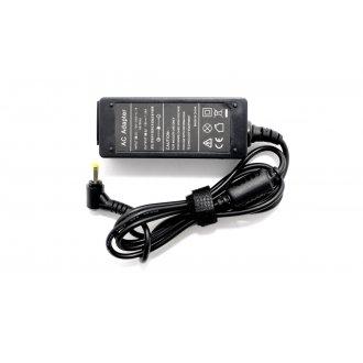 Зарядно за лаптоп (Laptop AC Adapter) HP Compaq - 19V / 1.58A / 30W - (4.0x1.7) - Заместител / Replacement