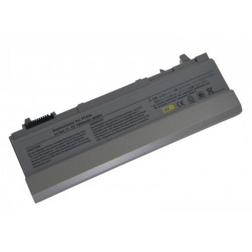 Батерия за лаптоп Dell Latitude E6400 E6500 Precision M2400 M4400 PT434 (9 cell) - Заместител