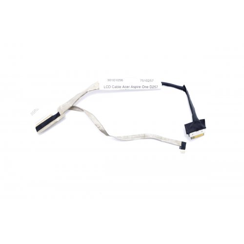 Лентов Кабел за лаптоп (LCD Cable) Acer Aspire One D257 HAPPY2 Gateway LT28 Packard Bell DOT S C DOT S E3