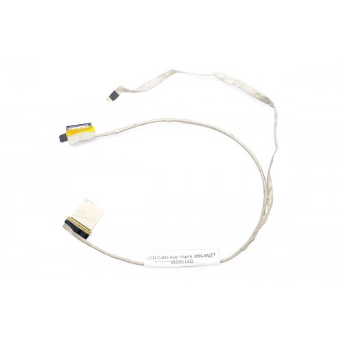 Лентов Кабел за лаптоп (LCD Cable) Acer Aspire 3820 3820T 3820G 3820TZ