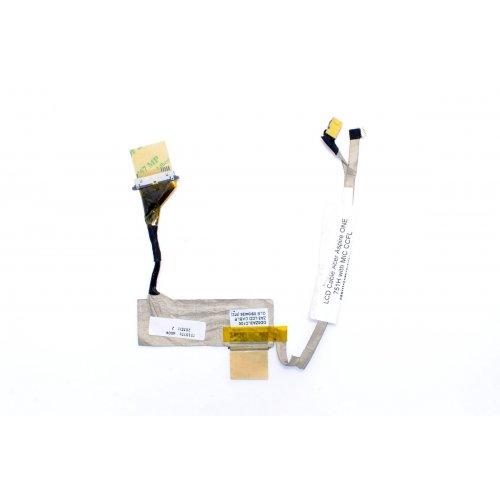 Лентов Кабел за лаптоп (LCD Cable) Acer Aspire One 751H с микрофон