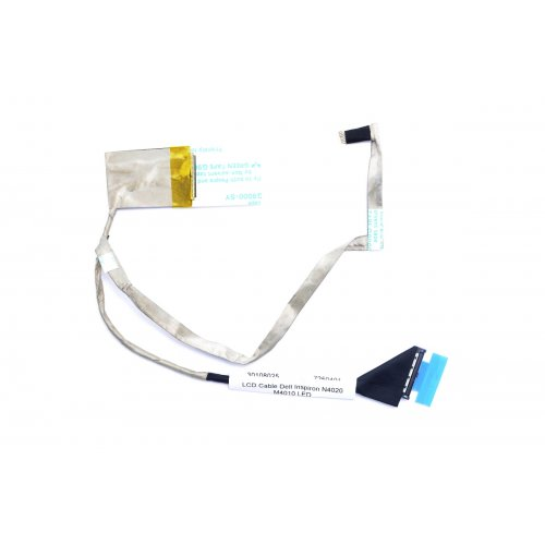 Лентов Кабел за лаптоп (LCD Cable) Dell Inspiron N4020 M4010 - HXM39