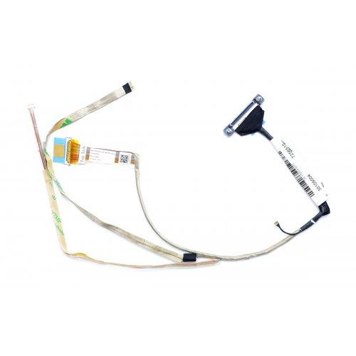 Лентов Кабел за лаптоп (LCD Cable) Dell Latitude E6510 LED 30 pins