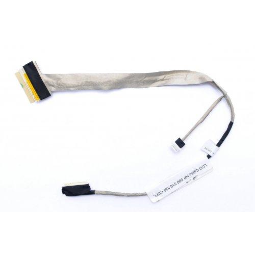 Лентов Кабел за лаптоп (LCD Cable) HP 500 510 520