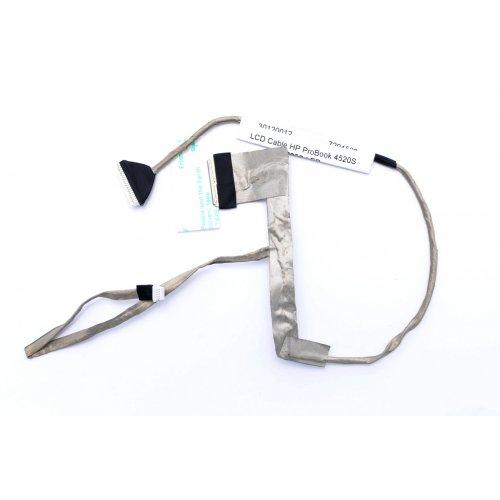 Лентов Кабел за лаптоп (LCD Cable) HP ProBook 4520S 4525s 4720s
