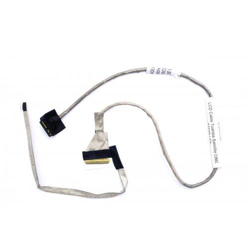 Лентов Кабел за лаптоп (LCD Cable) Toshiba Satellite C660 C660D LED
