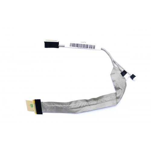 Лентов Кабел за лаптоп (LCD Cable) Toshiba Satellite P300 With Camera connector - DD0BD3LC000
