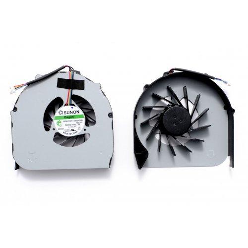 Вентилатор за лаптоп (CPU Fan) Acer Aspire 5740G 5542 (4 Пина)