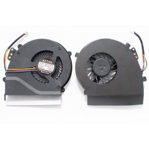 Вентилатор за лаптоп (CPU Fan) Acer Extensa 5235 5635 5635ZG ZR6 eMachines E528