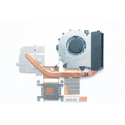Вентилатор за лаптоп (CPU Fan) + HeatSink Acer Aspire 5553G + Video