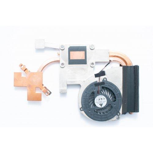 Вентилатор за лаптоп (CPU Fan) + HeatSink Acer Aspire 5750G 5755G Gateway NV57H