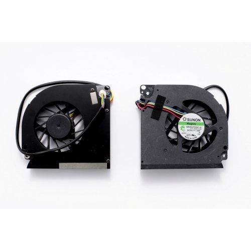 Вентилатор за лаптоп (CPU Fan) Asus G70 4-pins