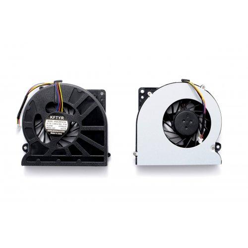 Вентилатор за лаптоп (CPU Fan) Asus K52 K52JE K52J K52JB A52 N61 N71 K72 K72JB K72Jk K72Jr K72JT K72JU