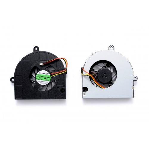 Вентилатор за лаптоп (CPU Fan) Asus K53U X53U