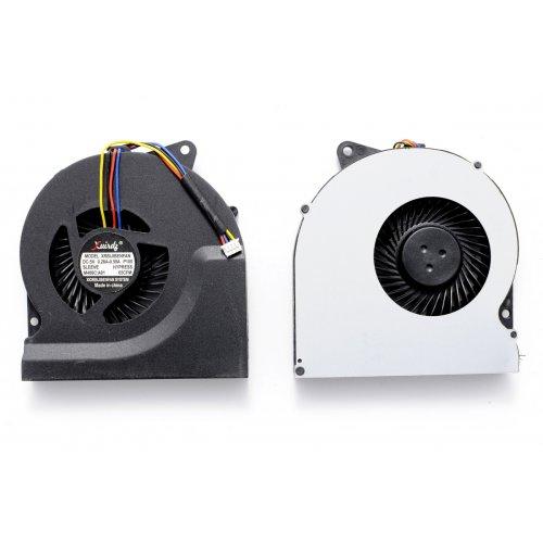 Вентилатор за лаптоп (CPU Fan) Asus N53 N53JF N73JN 4 pins