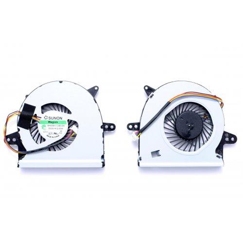 Вентилатор за лаптоп (CPU Fan) Asus X401U X501U