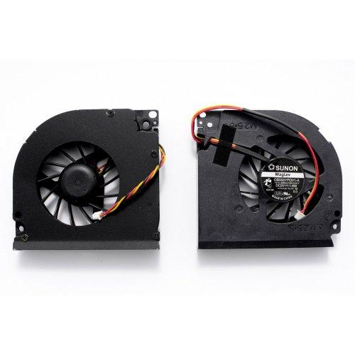 Вентилатор за лаптоп (CPU Fan) Dell Inspiron 6000 9200 9300 9400 E1705 6400 E1505 1501