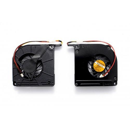 Вентилатор за лаптоп (CPU Fan) Dell Latitude D610