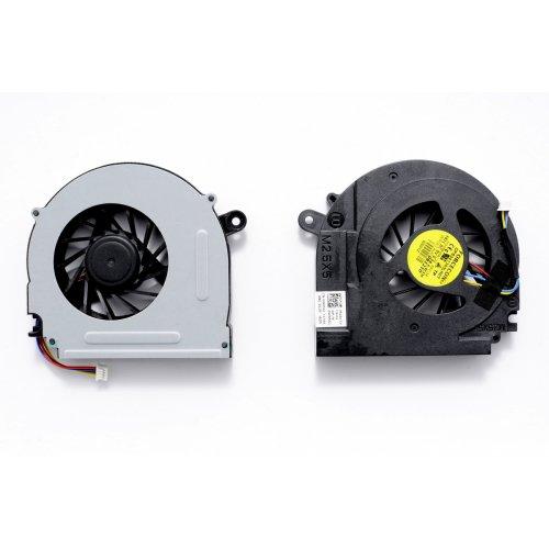 Вентилатор за лаптоп (CPU Fan) Dell Studio 1555 1558 (за модели с вградeно видео)