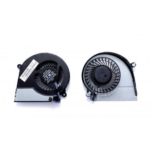 Вентилатор за лаптоп (CPU Fan) HP 15-E 17-E (Вариант 1)