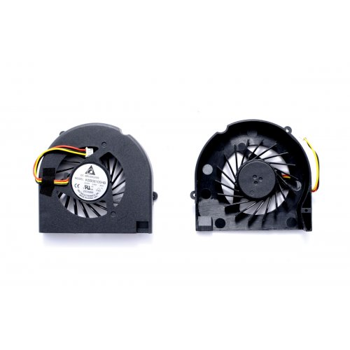 Вентилатор за лаптоп (CPU Fan) HP Compaq G50 G60 CQ60 CQ50 (Type 2) 3 screw holes