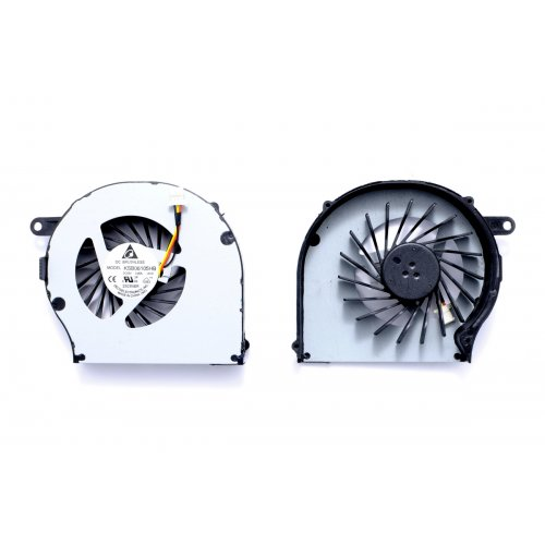 Вентилатор за лаптоп (CPU Fan) HP CQ42 G42 CQ62 G62 G72 CQ72 - (Ухо за винтче на 90 градуса)