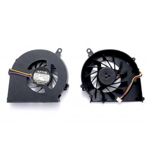 Вентилатор за лаптоп (CPU Fan) HP Compaq CQ58 HP Pavilion G58 HP 650 655