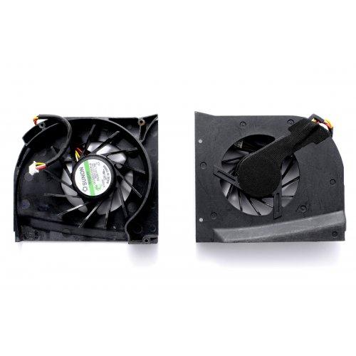 Вентилатор за лаптоп (CPU Fan) HP DV6000 DV6100 (за модели с вградено видео)