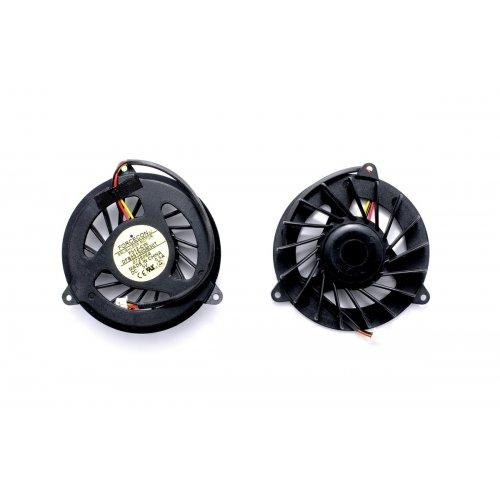 Вентилатор за лаптоп (CPU Fan) HP Pavilion DV5000 DV5100 DV8000 (За модели с AMD)