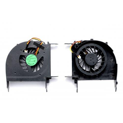 Вентилатор за лаптоп (CPU Fan) HP Pavilion DV7-2000 DV7-3000 (За модели с допълнително видео)