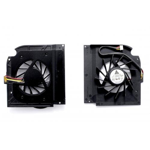 Вентилатор за лаптоп (CPU Fan) HP Pavilion DV9000 DV9100 DV9200 DV9300 DV9400 DV9500 DV9600 (За модели с AMD)