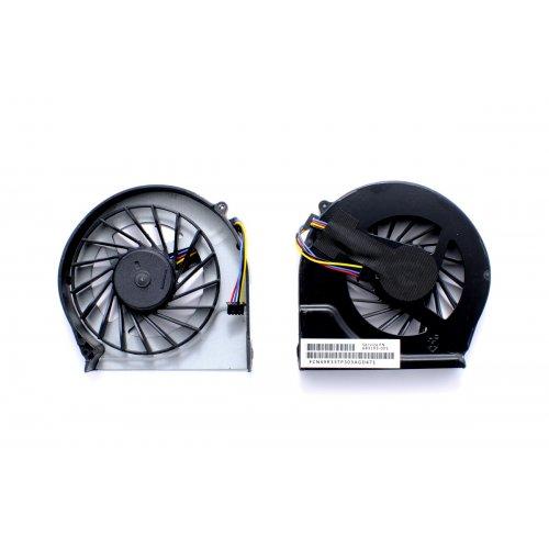 Вентилатор за лаптоп (CPU Fan) HP Pavilion G6-2000 G7-2000 G4-2000 (4 Пина)