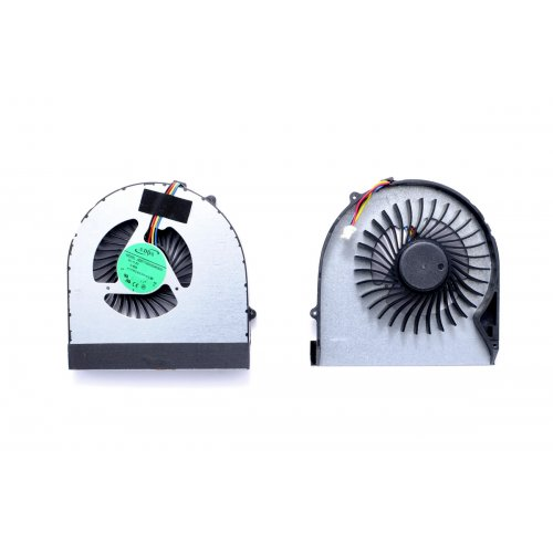 Вентилатор за лаптоп (CPU Fan) Lenovo IdeaPad B570 V570 Z570