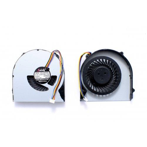 Вентилатор за лаптоп (CPU Fan) Lenovo IdeaPad G580A G580AM - Вариант 1