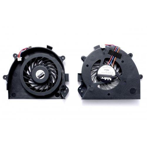Вентилатор за лаптоп (CPU Fan) Sony Vaio VPC-CA CA16 CA17 CA26 CA27 CA28