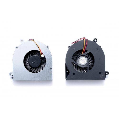 Вентилатор за лаптоп (CPU Fan) Toshiba Satellite A500 A505 Вариант 1 (за модели с i7 процесор)