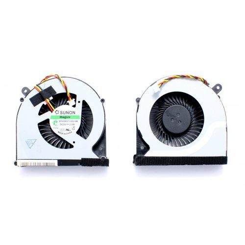 Вентилатор за лаптоп (CPU Fan) Toshiba Satellite C850 C855 C875 C870 L850 L870 (3 пина)