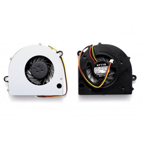 Вентилатор за лаптоп (CPU Fan) Toshiba Satellite L500 L505 L555 за модели 15.6 инча