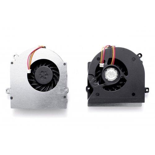 Вентилатор за лаптоп (CPU Fan) Toshiba Satellite L500D L500 L582 за модели 16 инча