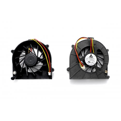 Вентилатор за лаптоп (CPU Fan) Toshiba Satellite L630 L630-06S L630-08R (Вариант 2)