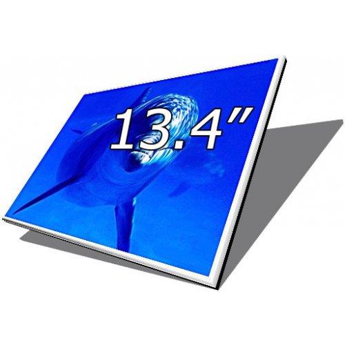 Матрица за лаптоп (Дисплей) 13.4 LTN134AT02 LED , (1366x768) - Гланцова / Glossy