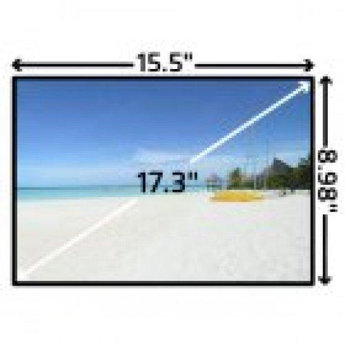 Матрица за лаптоп (Дисплей) 17.3 LP173WD1 (TL)(A1) LED HD+ - Гланцова / Glossy