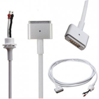 Кабел DC Cord за Apple MacBook (T-Shape / MS2)