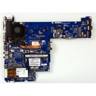 Дънна платка за лаптоп HP 2530P Intel Core 2 Duo ULV processor SU9400
