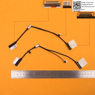 Лентов кабел за лаптоп (LCD Cable) HP 14-BF 14-BF040WM 14-BF008NF - DC02002UL00