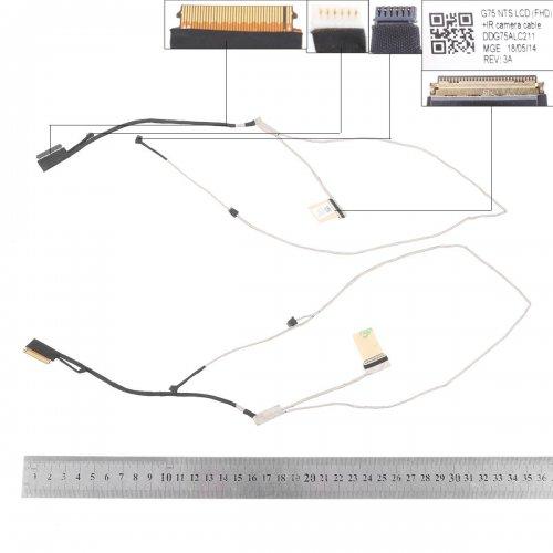 Лентов кабел за лаптоп (LCD Cable) HP 15-CB 15-CB074 30 pin FHD